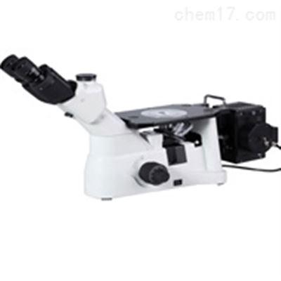 YXD-30MW金相显微镜YXD-30MW大型三目倒置金相显微镜