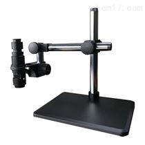 ZX-DT02-W 万向支架单筒视频显微镜底座