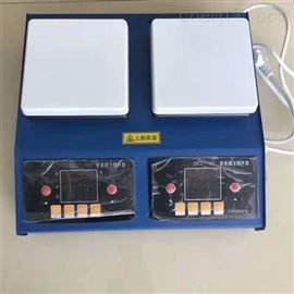 ZNCL-BS-2/4/6多聯磁力攪拌器(加熱板)