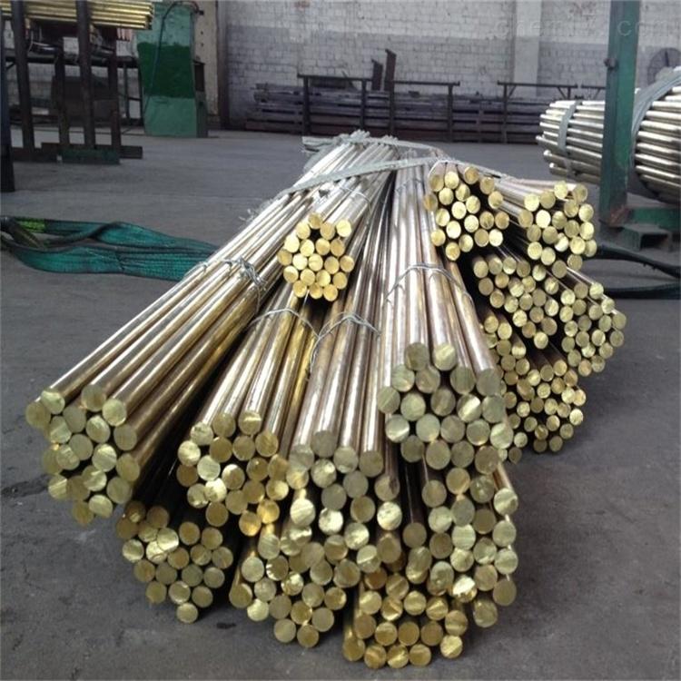 ZQSn6.5-0.1锡青铜棒