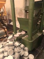 鋁銷,鋁屑壓塊機
