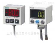 喜開理ckd傳感器帶數字顯示的電子式