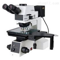 MX6R三目明暗场正置金相显微镜 微分干涉