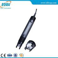 工業復合污水PH電極 帶溫補傳感器PH8012