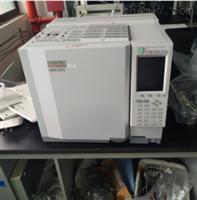 济南岛津2010plus型气相色谱仪
