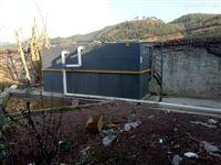 医院污水处理站