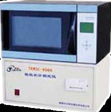 TKSC-8000全自動水分測定儀 微機水分檢測儀