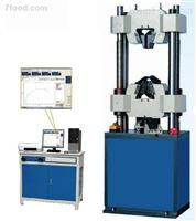 WED液晶显示万能试验机