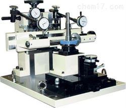 日本大菱台式蜗轮测量装置SA-165型