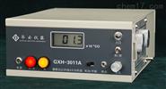 北京華云GXH-3011A1便攜式紅外線CO分析儀
