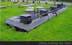 曲靖市屠宰污水一体化设备优质生产厂家