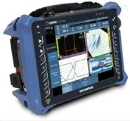 OmniScan MX2超声波TOFD相控阵