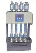 HCA-101型8、12管风冷COD消解器