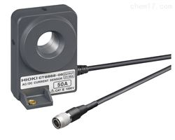 日本日置AC / DC电流传感器CT6862-05