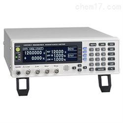 日本日置电阻表RM3542-50