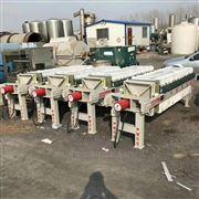 梁山二手市场转让二手污泥脱水带式压滤机