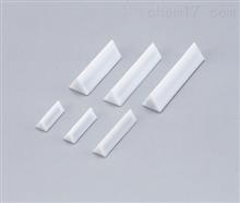 三角形聚四氟乙烯(F4)特氟龙磁力搅拌子三角形