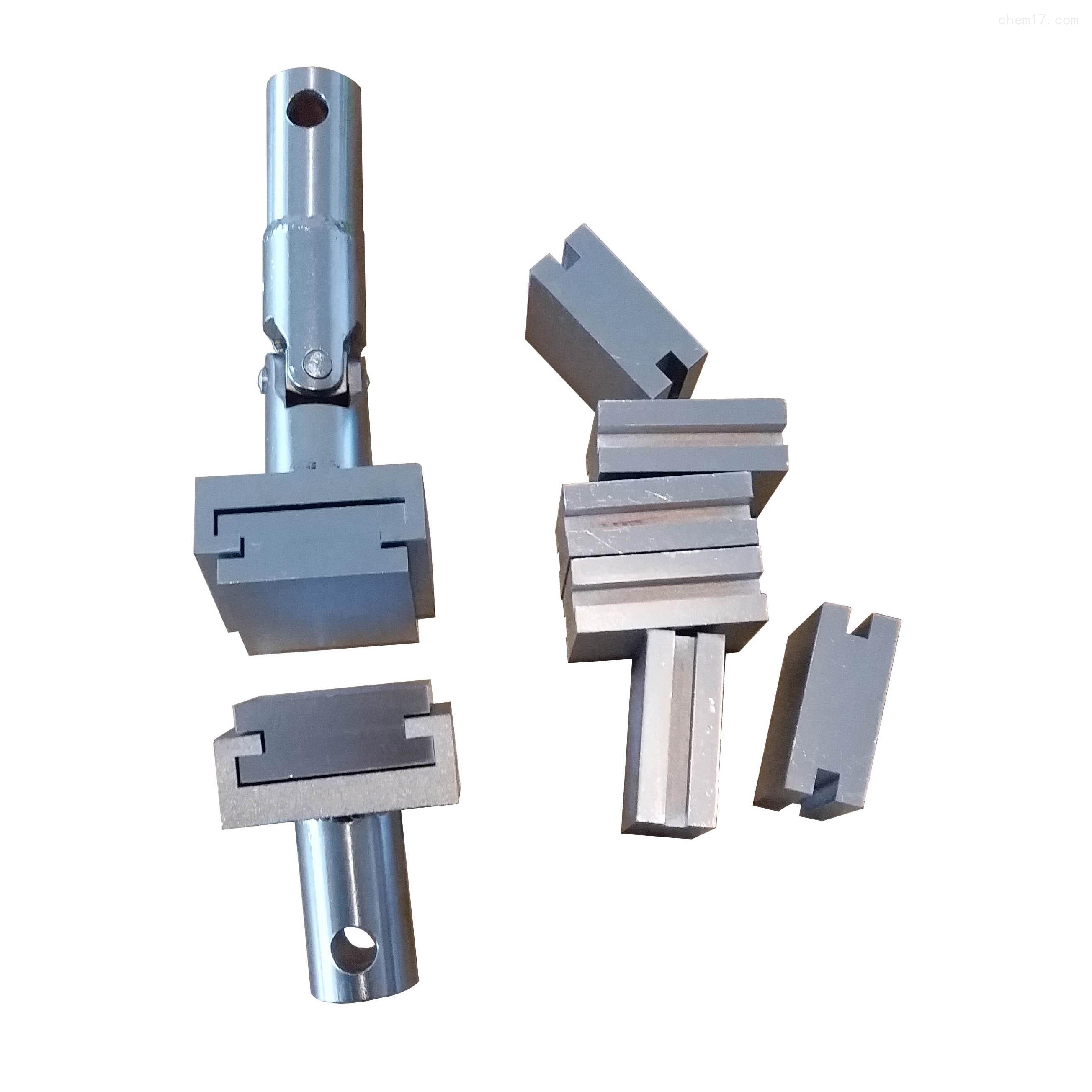 供应 人造板内结合强度的测定实验夹具