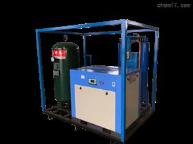 露点小于-40承装空气干燥发生器