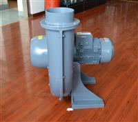 TB-150-7.55.5KW透浦式中压鼓风机