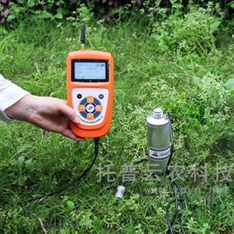 TZS-1K-G便携式土壤水分速测仪