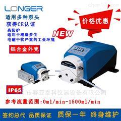 深圳现货工业蠕动泵G300-1E