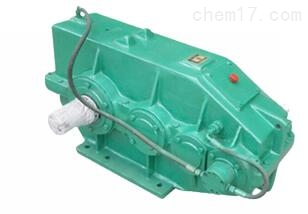 供应:ZSC400+75.8立式减速机
