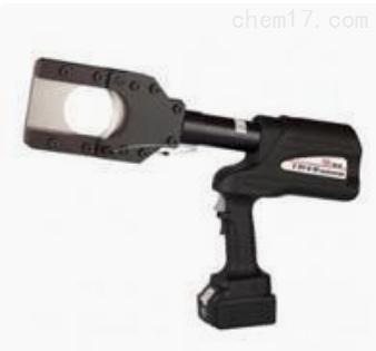 上海旺徐DYJ-G-55电动液压线缆剪