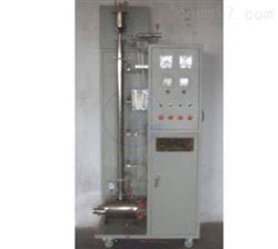 填料塔精馏实验装置