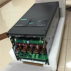 西门子6RA80显示F60300故障维修