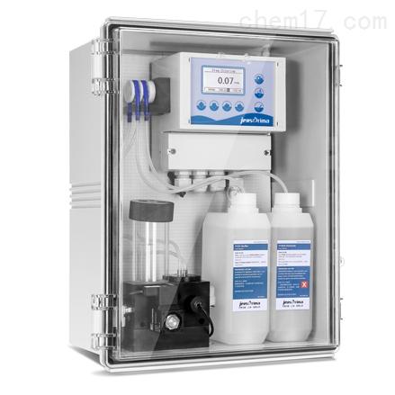 PACON 2500饮用水比色法余氯分析仪-进口品牌