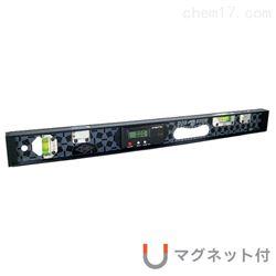 日本小寺带磁铁的数字矫直机DIG-600M