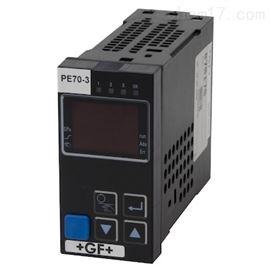 PE70型G+F阀门执行机构工业控制器