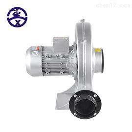 CX-125鋁合金中壓風機 鋁殼鼓風機