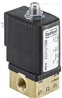 BURKERT电磁阀126154可直接安装在气动阀上