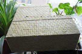 国标岩棉复合保温板价格