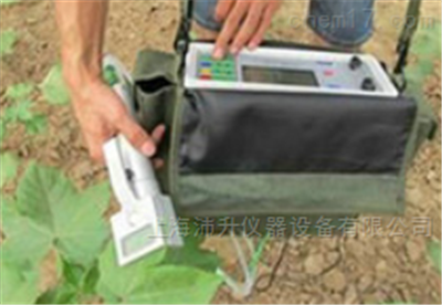 LS-1020绿博植物光合作用测定仪
