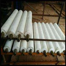 新型专业定做白色耐高温硅酸铝保温管