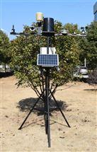 绿博固定式无线农业气象监测站