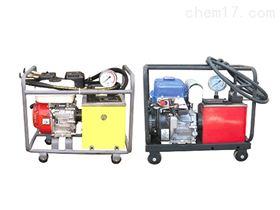 pj機動液壓泵