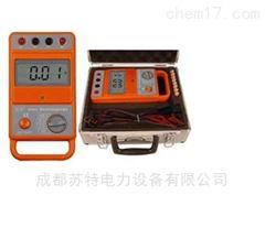 钳形接地电阻测试仪*
