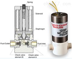微量流体泵微量泵/电磁蠕动泵