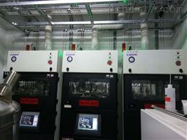 供气系统德国GCE实验室供气系统安装