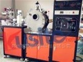 KZG-1实验室专用真空熔炼炉