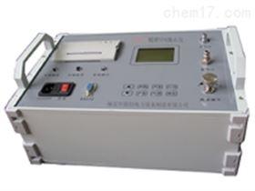 PJPJ-8精密SF6微水仪 电气资质电气