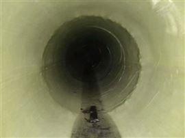 常州管道修复非开挖修复施工单位CIPP内衬