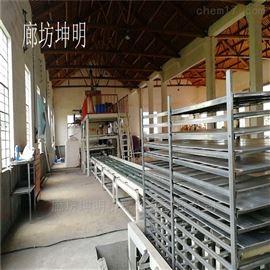 th001门芯板秸秆备防火保温板生产线直销生产