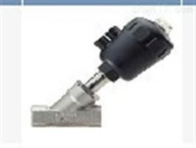 154676德国BURKERT2000型焊接接口式角座阀