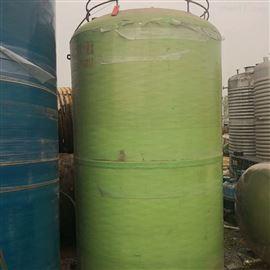 6300不锈钢反应釜 反应锅 搅拌罐 二手乳化罐
