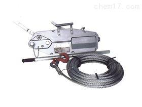 pj SM-618型鋼絲繩手板葫蘆